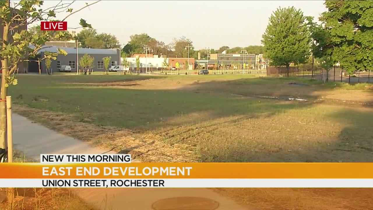 Several projects planned for Inner Loop East site