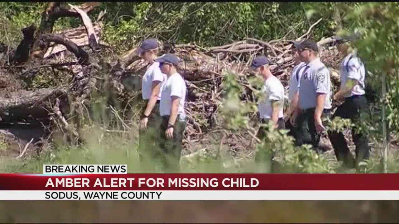 UPDATE: Toddler still missing, cell phone possibly linked to Reyes found