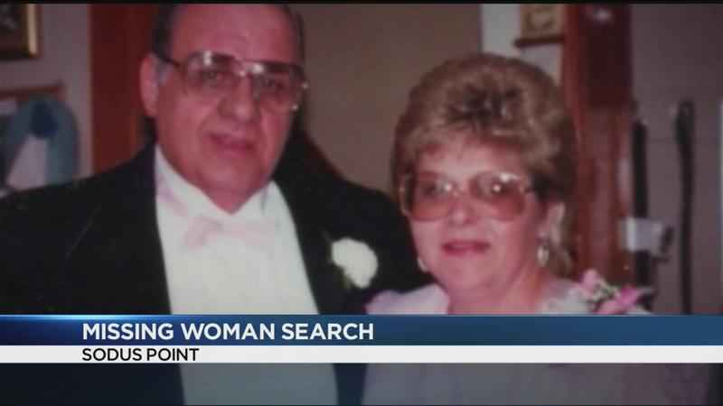 EXCLUSIVE: Details on the Sodus Point woman who vanished 27 years ago