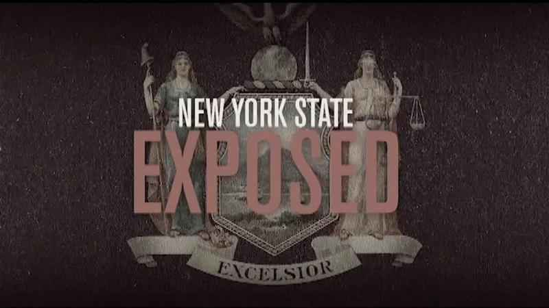 NYS Exposed: Who's buying your DMV information?