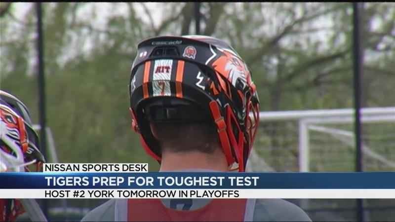 RIT preps for York College