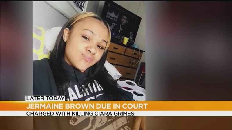 Teen charged in fatal shooting of girlfriend appears in court
