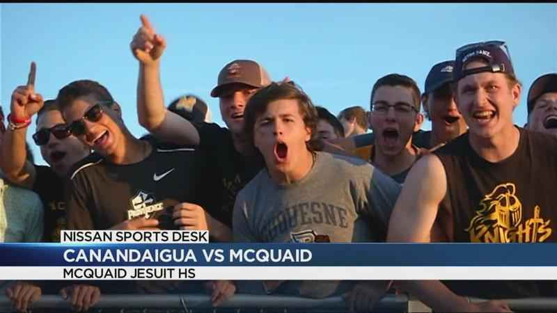 Wednesday's high school Sectional highlights