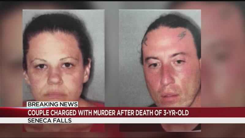 UPDATE: Stepfather released from probation early prior to stepson's death
