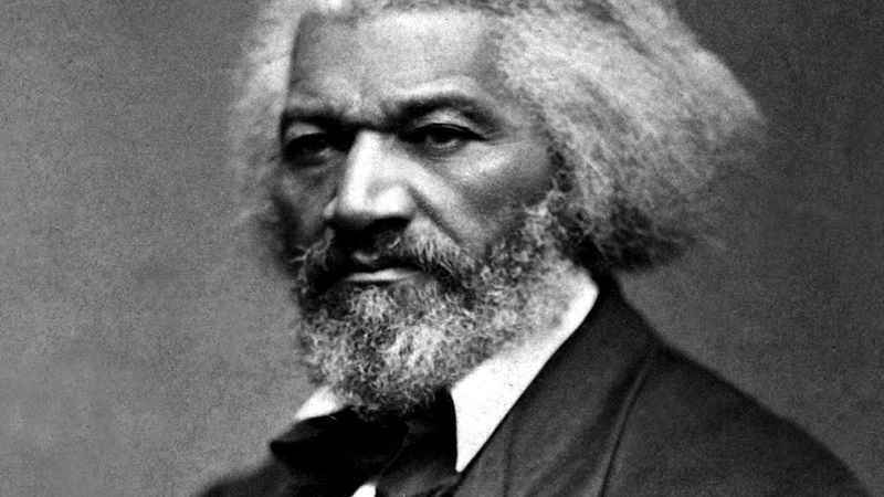 Frederick Douglass honored at University of Rochester