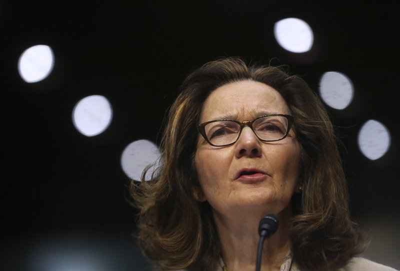 USA: Gina Haspel's nomination for Central Intelligence Agency  job is 'affront to human rights'