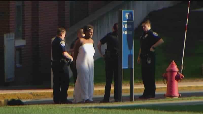 Pregnant inmate faces more charges