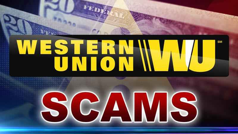 Attorney general issues reminder to Western Union wiring scam victims