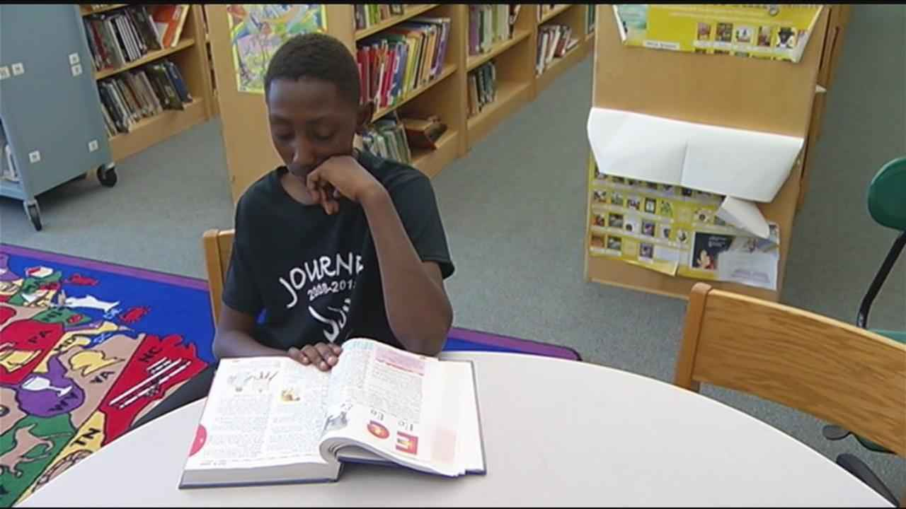 Do the Right Thing: 5th grader returns lost money