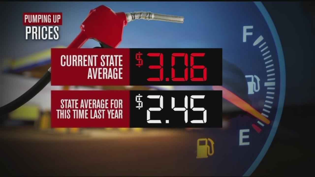 Regulation repeal could mean more money at the pump