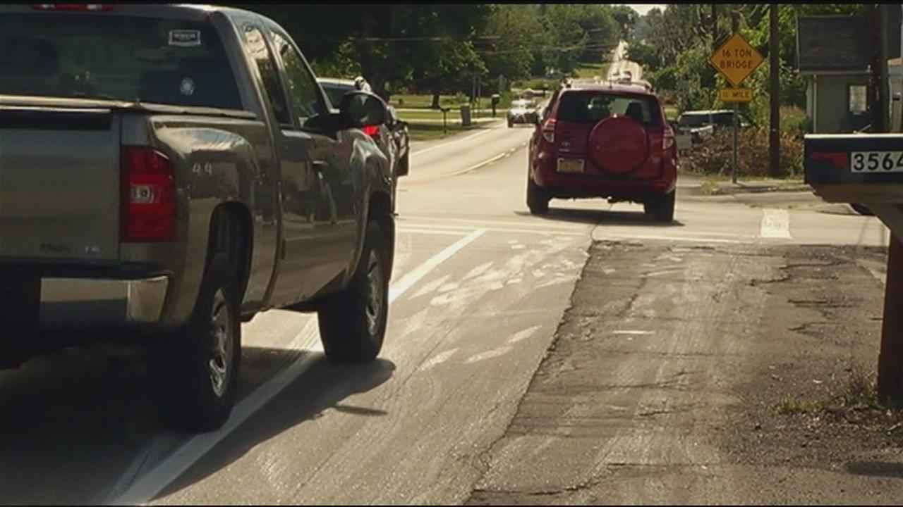 News10NBC Investigates: Congestion worsens at Greece intersection