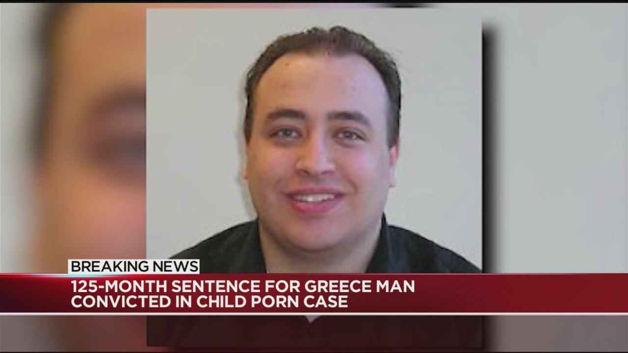 Greece man accused of sexually abusing 4-year-old boy sentenced