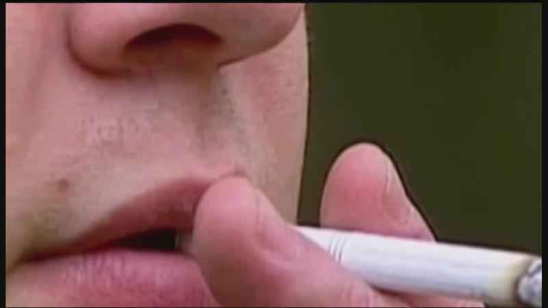 County Legislature to discuss raising legal nicotine age