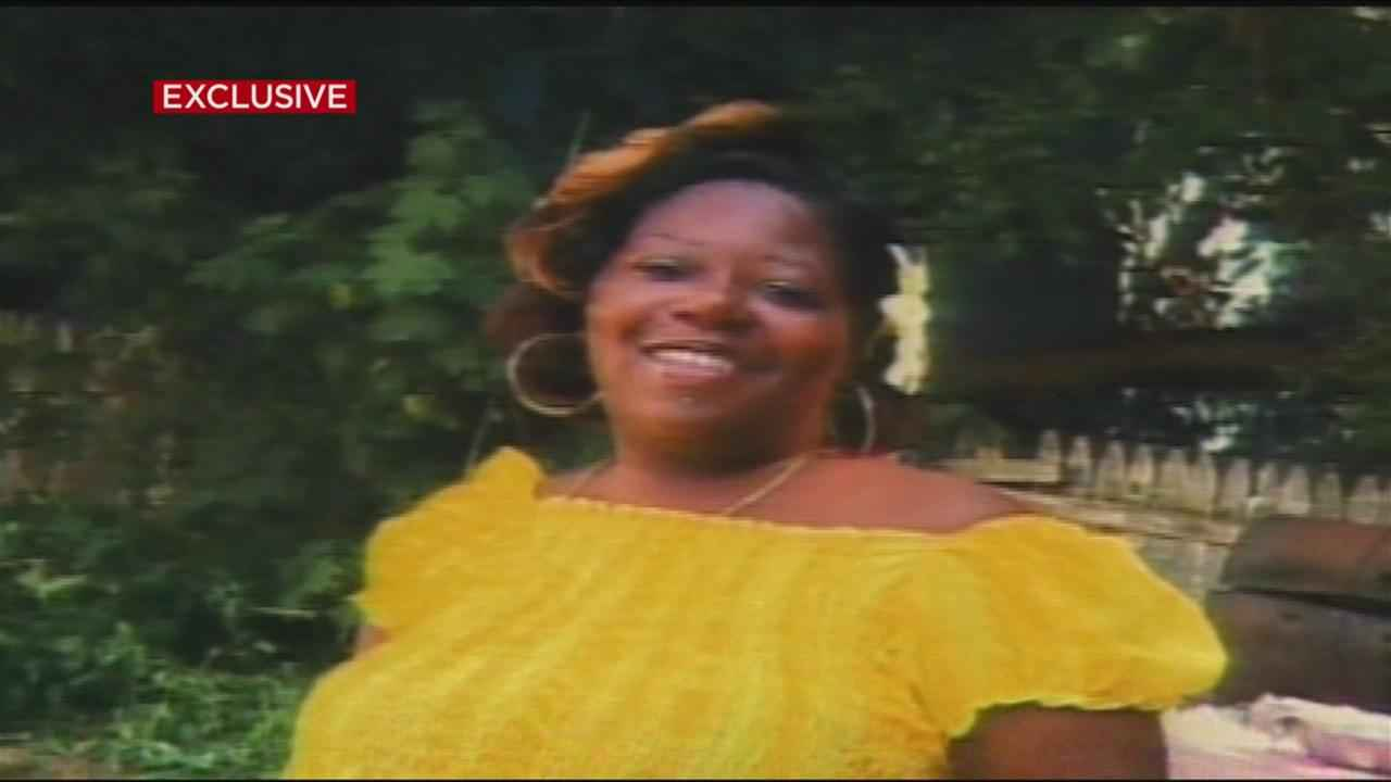 Who killed Latasha Shaw? News10NBC uncovers unmatched DNA