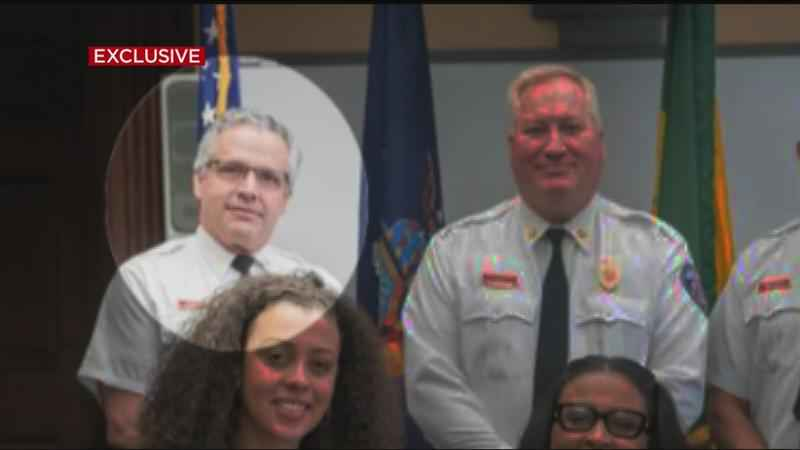 Exclusive: RFD executive deputy chief suspended, city investigating complaint