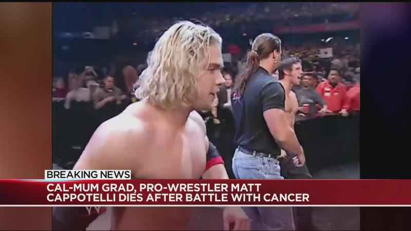 A Former WWE 'Tough Enough' Winner Has Died Of Brain Cancer