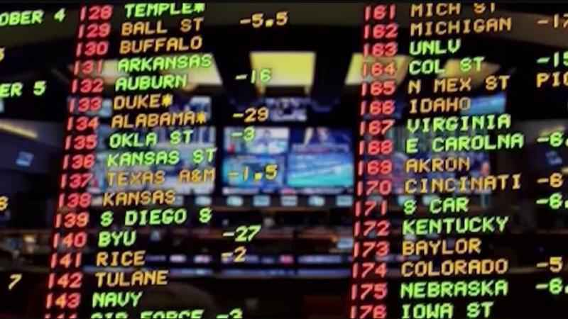 Speaker: Sports gambling unlikely to pass in NY this year