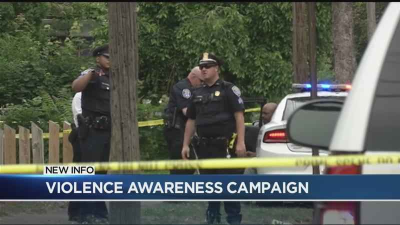 Mayor Warren addresses concerns after triple shooting Wednesday
