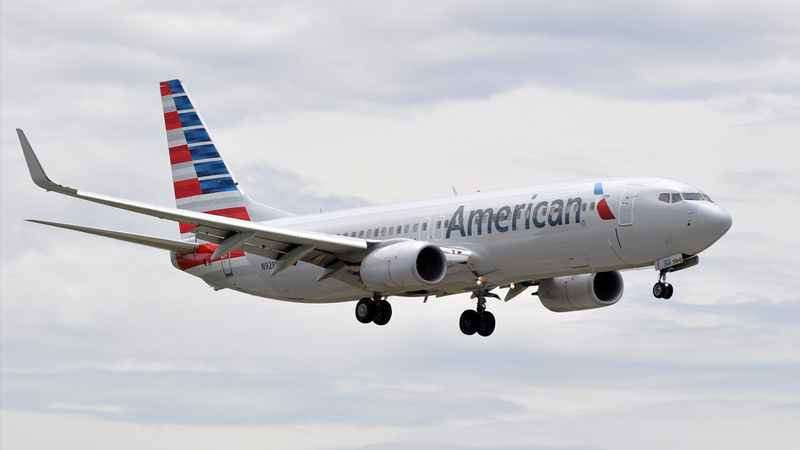 American Airlines glitch impacting flights