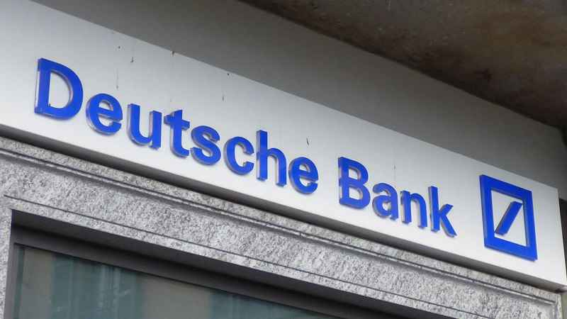 deutsche bank zoo