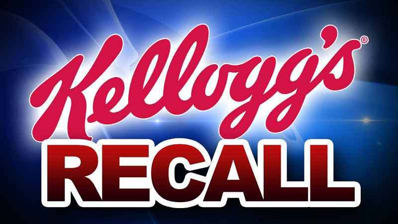 Salmonella Outbreak: Honey Smacks Recalled By Kellogg's