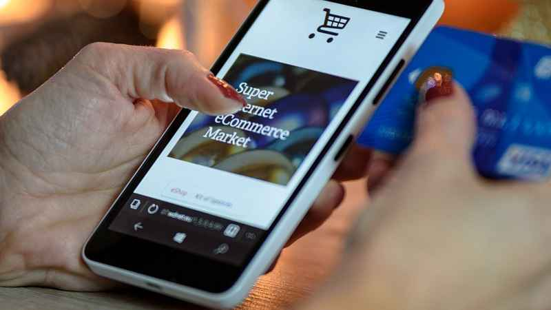 Shopping online? Now you will have to pay taxes