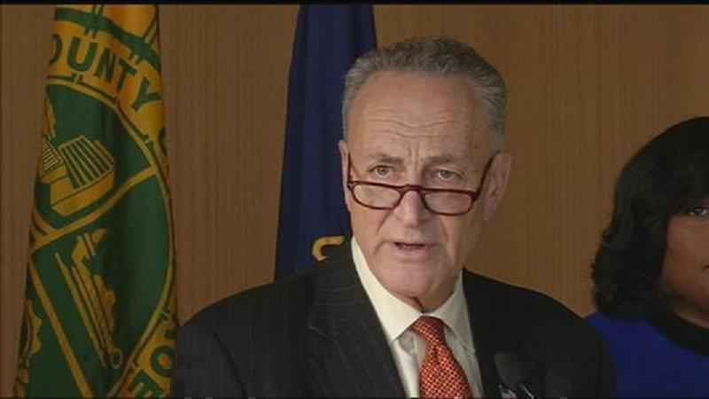 Senator Schumer: Executive Action needed to reunite families