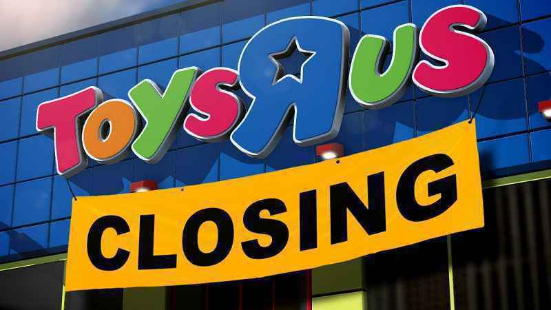 Henrietta Toys R Us closing Tuesday