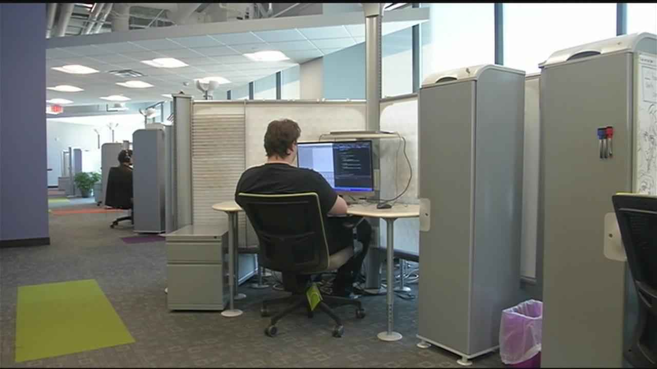 New program at RIT helps students with autism prepare for jobs
