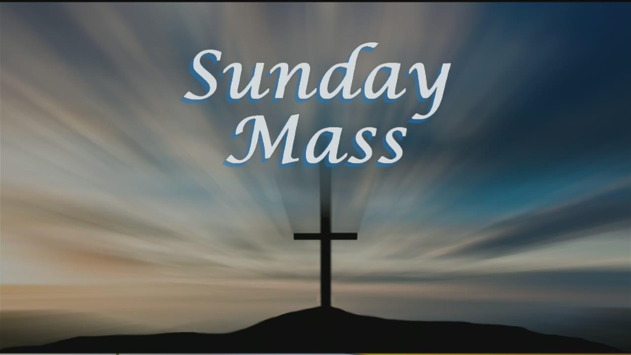 Sunday Mass - 7/15/18