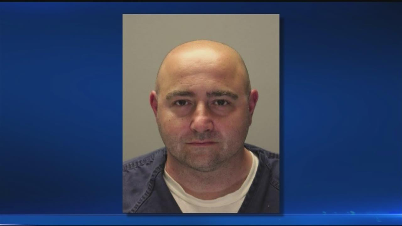 News10NBC Investigates: State police bust accused fake cop...again