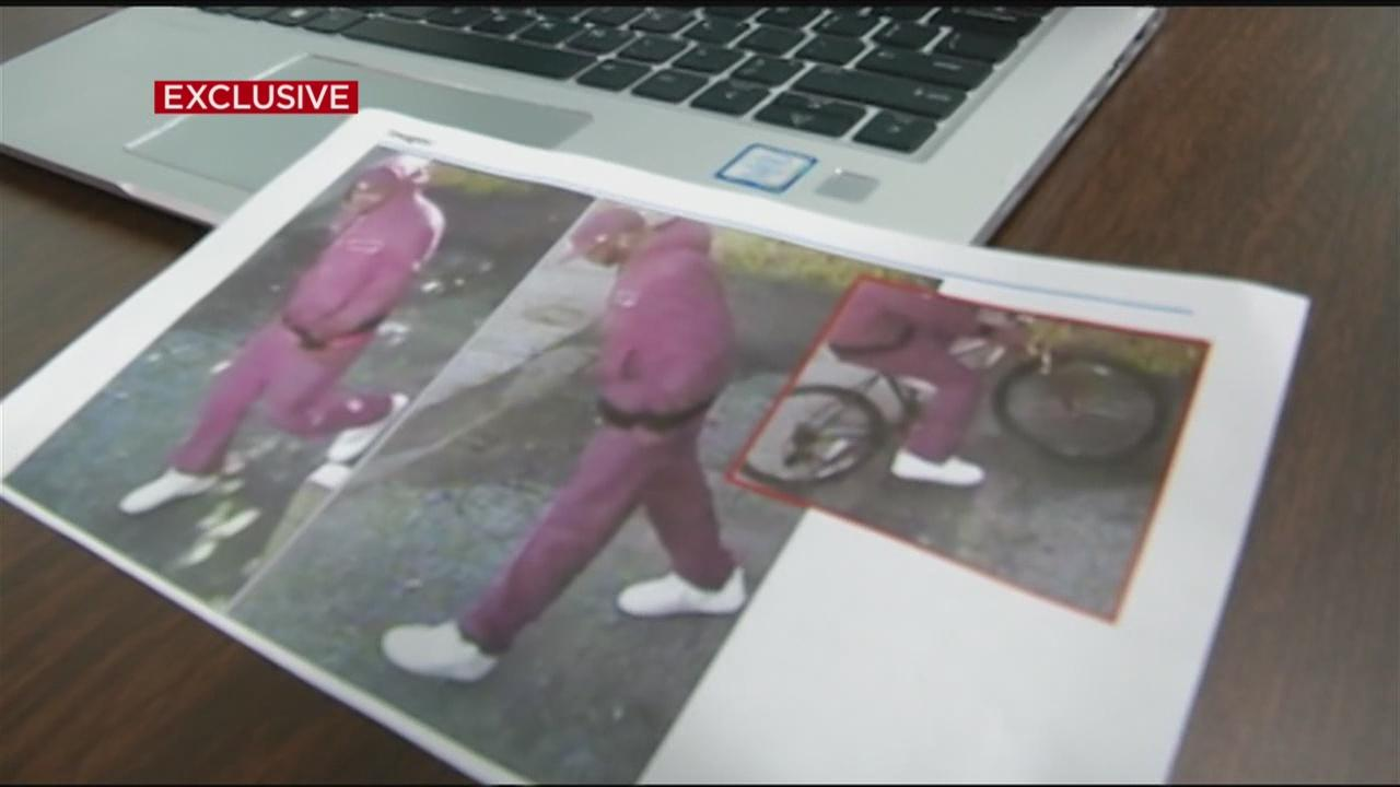 Inside the Evidence: Murder suspect caught on camera