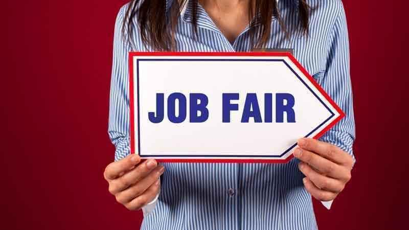 Recruiting on the Road Job Fair coming to Webster