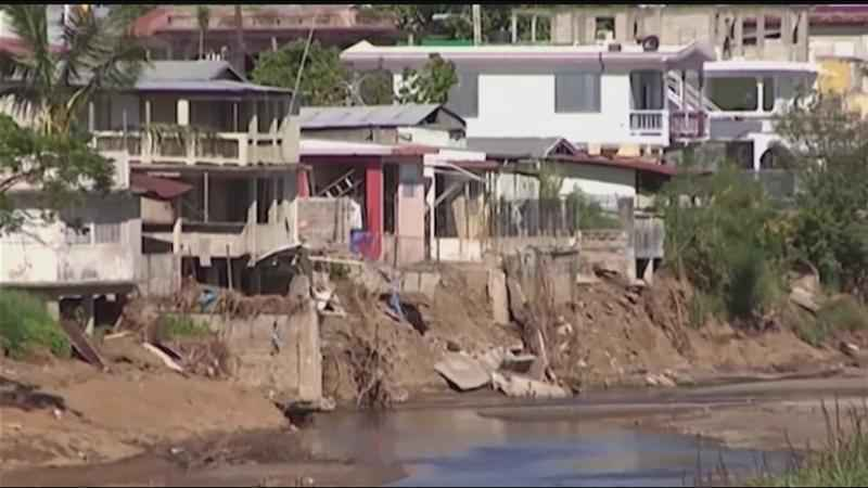 NY sends 3rd set of volunteers to aid Puerto Rico rebuilding
