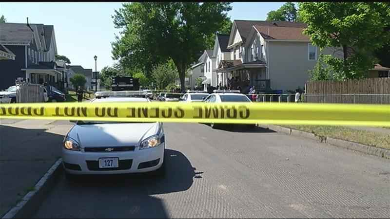 Police investigate unattended death on Weld Street