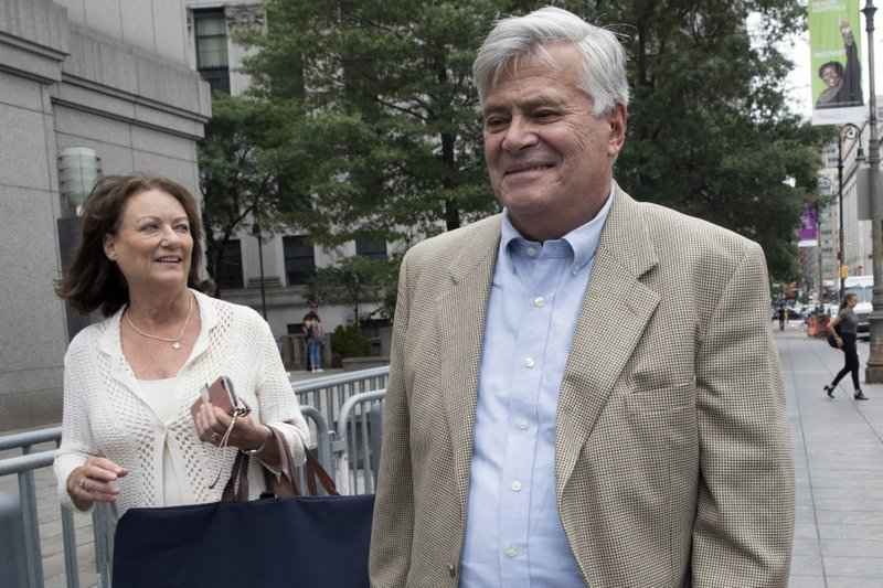 2 political corruption trials unfold in same NYC courthouse