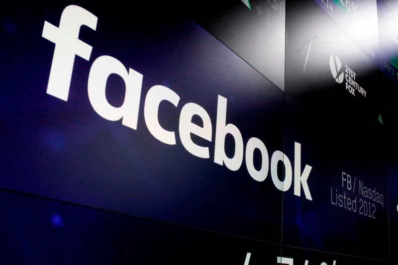 Facebook sees biggest fall in corporate history as shares lose $120bn