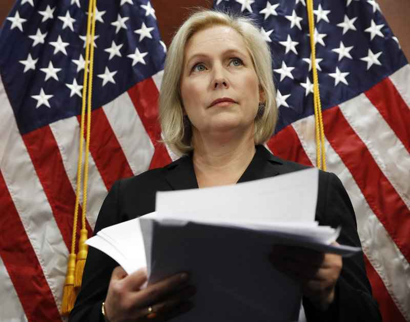 Sen. Gillibrand to host town hall meeting at MCC
