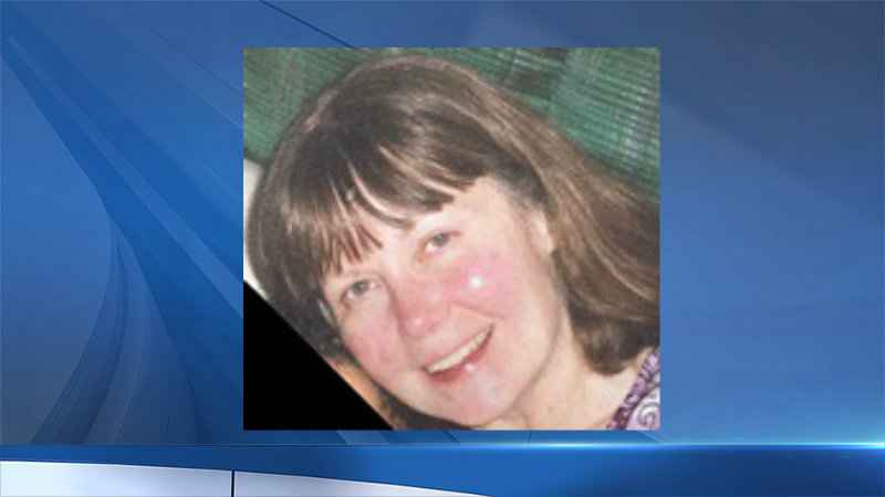 Police search for missing vulnerable 61-year-old woman