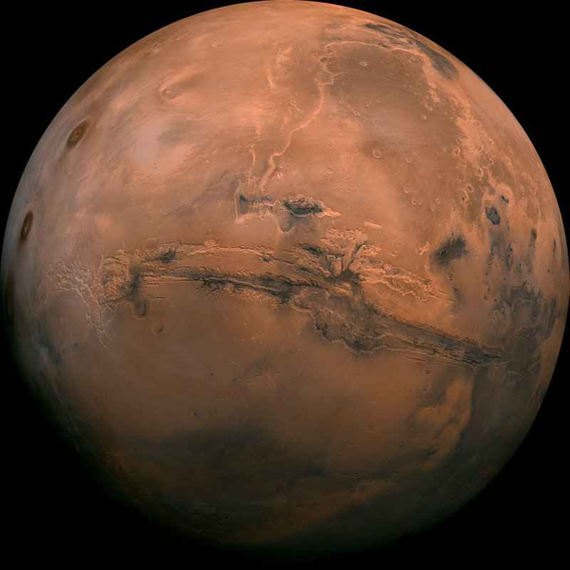 Mars Close Approach: Here's what you'll see from Earth