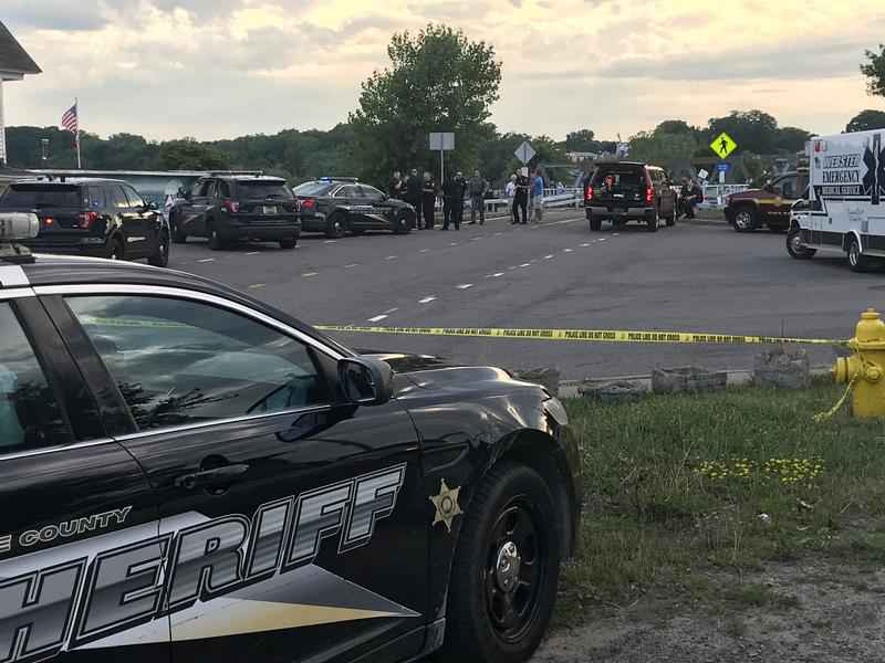5-year-old girl found dead in Erie Canal