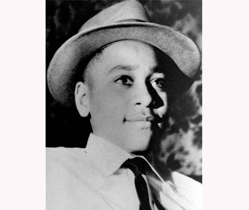 Till a 14-year-old black Chicago boy who was kidnapped tortured and murdered in 1955 after he allegedly whistled at a white woman in Mississippi