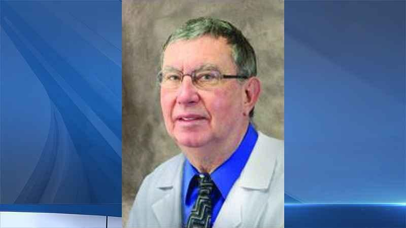Wayne County doctor pleads guilty, faces 60 years in prison