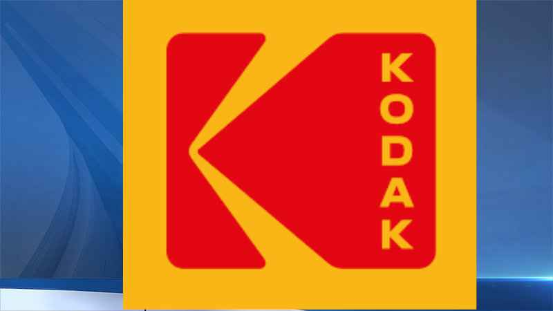 Kodak intends to sell packaging division