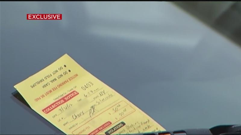 NYS Exposed: How many parking fines go unpaid?