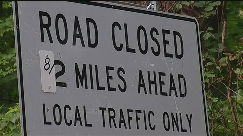 UPDATE: Lodi roadway access restricted, curfew in effect