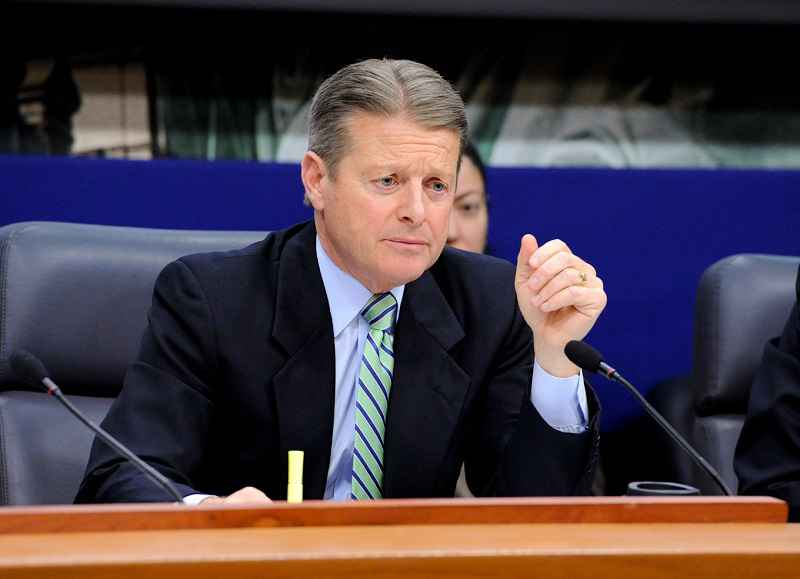 Sen. Gallivan says he will not run for 27 Congressional district