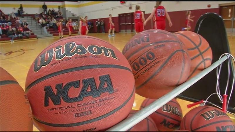 NCAA adopts college basketball reforms for draft recruiting