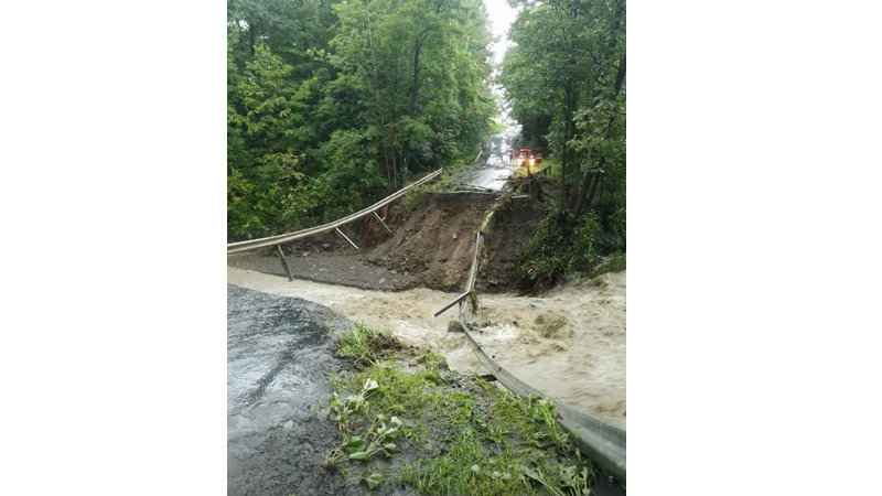 State of emergency declared for areas of Seneca County