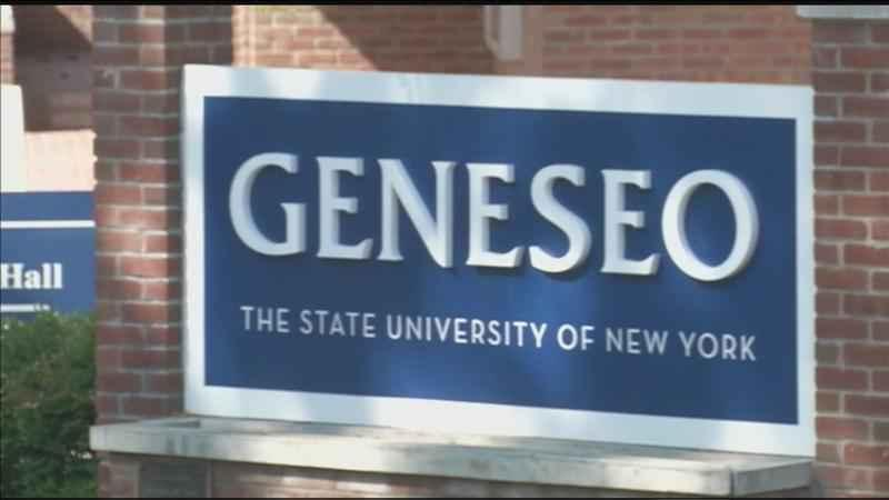 UPDATE: SUNY Geneseo facilities restored with power | WHEC.com
